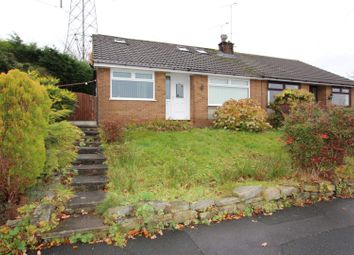 Thumbnail 3 bed bungalow for sale in Harewood Drive, Norden, Rochdale