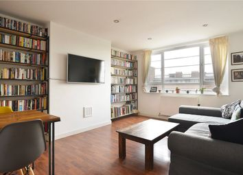 Thumbnail 2 bedroom flat for sale in Lordship Lane, East Dulwich, London