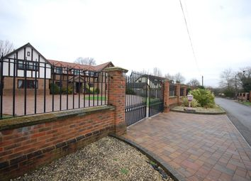 Thumbnail Detached house for sale in Glebe Road, Ramsden Bellhouse