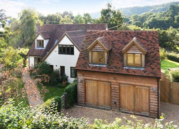 Thumbnail 5 bed detached house to rent in Mill Lane, Steep, Petersfield