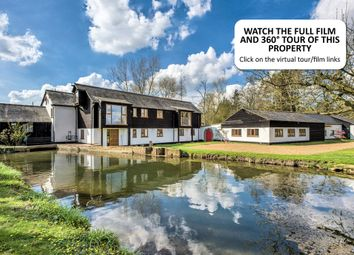 Thumbnail 5 bedroom property for sale in Foulden, Thetford