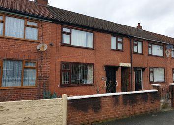 3 bed terraced house to rent in John Street, Droylsden M43