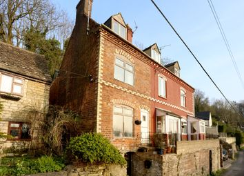 Thumbnail 2 bed cottage to rent in Tabernacle Walk, Rodborough, Stroud, Gloucestershire