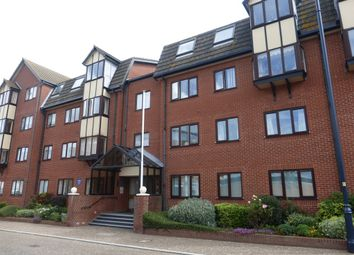 Thumbnail 2 bedroom flat for sale in St. Georges Court, Deneside, Great Yarmouth