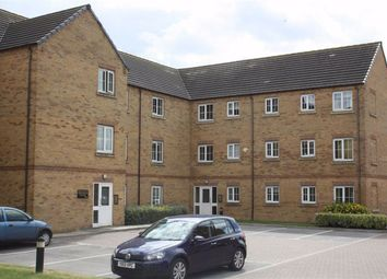 2 bed flat to rent in Chandlers Court, Victoria Dock, Hull HU9