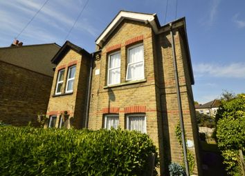 Thumbnail 1 bed flat for sale in Shorts Road, Carshalton