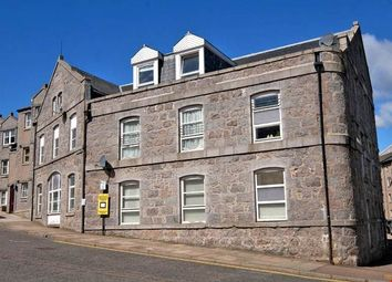 Thumbnail 1 bed flat for sale in Union Glen, Aberdeen