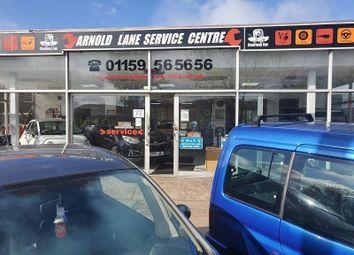Thumbnail Parking/garage for sale in Arnold Lane, Gedling, Nottingham