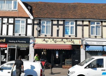 Thumbnail 2 bed flat for sale in Alder Road, Parkstone, Poole