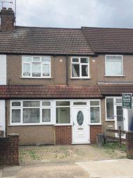 Thumbnail 3 bed terraced house to rent in Tudor Gardens, Harrow