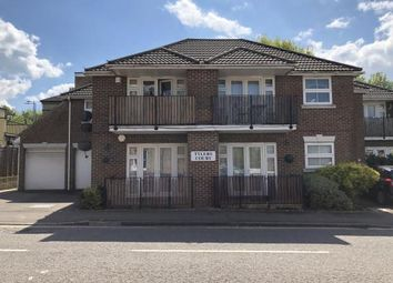 Thumbnail 2 bed flat for sale in Junction Road, Brentwood, Essex