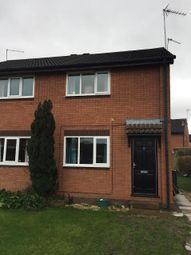 Thumbnail 3 bed semi-detached house to rent in South Hill Gardens, Leeds