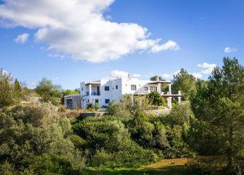 Thumbnail 3 bed villa for sale in Spain, Ibiza, Santa Eulalia Del Rio
