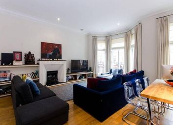 Thumbnail 3 bed flat to rent in Rutland Mews, London