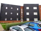 Thumbnail 2 bed flat to rent in Hither Fields, Gravesend