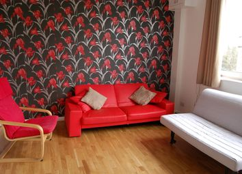Thumbnail 2 bed flat to rent in Park Cottages, Hendon Lane, London