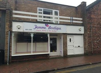 Thumbnail Retail premises to let in 10 Leg Street, Oswestry