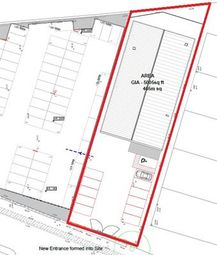 Thumbnail Land for sale in Wetmore Road, Burton Upon Trent, Staffordshire