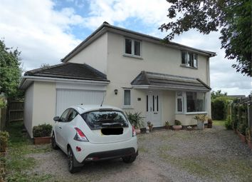 4 bed detached house for sale in The Avenue, Caldicot NP26