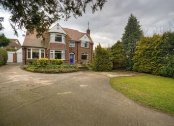 Thumbnail 3 bed detached house for sale in Crossgates, Scarborough, Scarborough