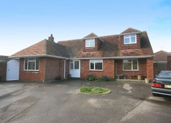 Thumbnail 5 bed detached house for sale in Bay Trees Close, East Preston, Littlehampton