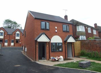 Thumbnail 1 bed flat to rent in Bank Street, Lutterworth