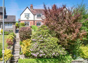 Thumbnail 3 bed property for sale in Grange Road, Biddulph, Stoke-On-Trent
