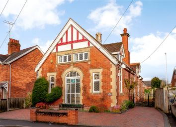 Thumbnail 4 bed detached house for sale in Temeside, Ludlow, Shropshire