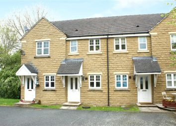 Thumbnail 2 bed flat for sale in Oberon Way, Cottingley, Bingley, West Yorkshire