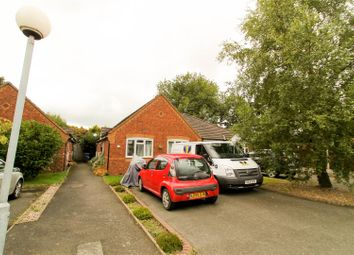 Thumbnail 2 bed semi-detached bungalow for sale in Cannock Road, Heath Hayes, Cannock