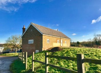 Thumbnail 3 bedroom barn conversion to rent in Mill Road, Husborne Crawley, Bedford