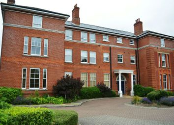 Thumbnail 2 bed flat for sale in Queen Alexandras Way, Epsom