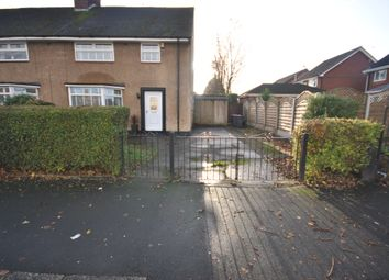 Thumbnail 3 bed semi-detached house for sale in Guilford Road, Manchester