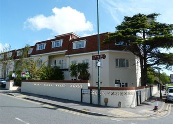 Thumbnail 1 bed flat to rent in Princes Court, Sea Road, Boscombe, Bournemouth