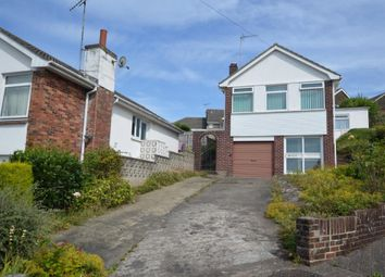 Thumbnail 2 bed detached house for sale in Grosvenor Close, Cadewell, Torquay, Devon