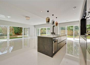 4 bed semi-detached house for sale in Egerton Road, Weybridge, Surrey KT13