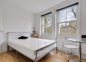 Thumbnail Studio to rent in Stanwick Road, West Kensington