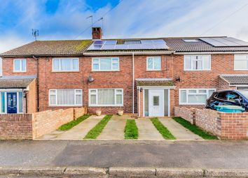 3 bed terraced house for sale in Sutton Road, Maidstone, Kent ME15