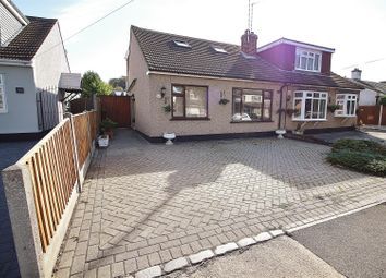 Thumbnail 3 bed property for sale in Spencer Road, Benfleet