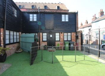 Thumbnail 2 bed cottage for sale in Stableyard, Trinity Place