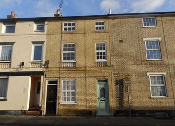 Thumbnail 1 bed flat for sale in Orford Street, Ipswich, Suffolk