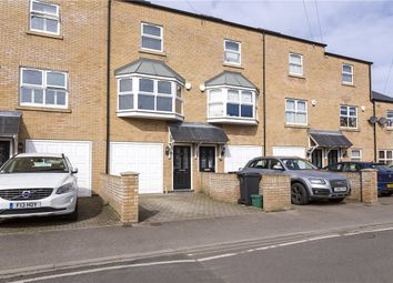 Thumbnail 3 bedroom terraced house to rent in Promenade Row, St. Beneditcs Road, York
