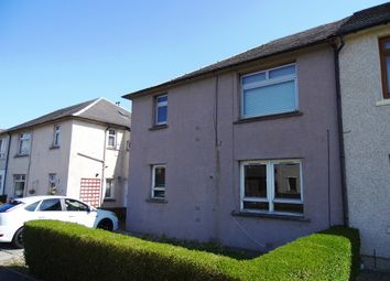 Thumbnail 2 bed maisonette to rent in Mansionhouse Road, Camelon