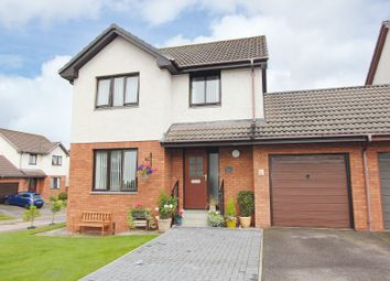 Thumbnail 3 bed link-detached house for sale in 113 Boswell Road, Inverness