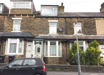 Thumbnail 4 bed terraced house to rent in Thornbury Avenue, Bradford