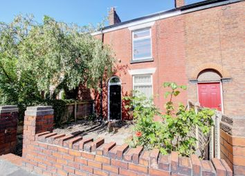 Thumbnail 3 bed terraced house for sale in Brown Street North, Leigh