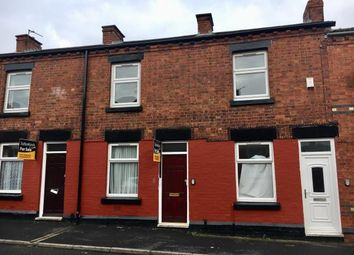Thumbnail 2 bed terraced house for sale in 76 Gladstone Street, St. Helens, Merseyside