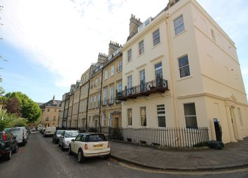Thumbnail 1 bed flat to rent in Catharine Place, Bath