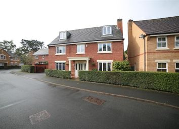 Sweet Chariot Way, Wellington TF1. 5 bed detached house for sale