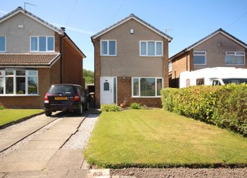 Thumbnail 3 bed detached house to rent in Langham Close, Sharples, Bolton, Lancs, .